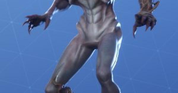 Fortnite | DEMOGORGON Skin - Set & Styles - GameWith