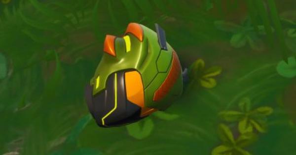 Fortnite | Singularity Rex Style Helmet Location - GameWith