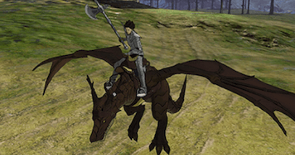 FE3H | Wyvern Rider Class - Skills, Abilities, Weapons | Fire Emblem Three Houses - GameWith