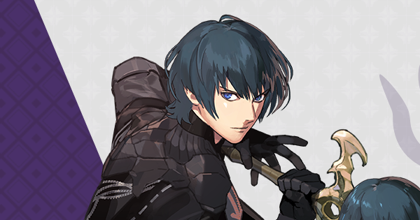 FE Three Houses | Byleth(Male)  - Class, Ability & Skill | Fire Emblem