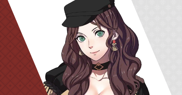 FE Three Houses | Dorothea - Class, Ability & Skill | Fire Emblem