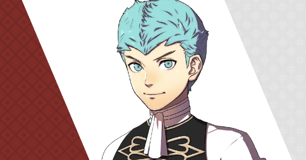 FE Three Houses | Caspar - Class, Ability & Skill | Fire Emblem