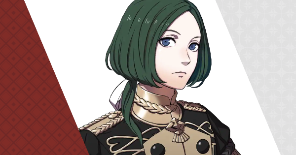 FE Three Houses | Linhardt - Class, Ability & Skill | Fire Emblem