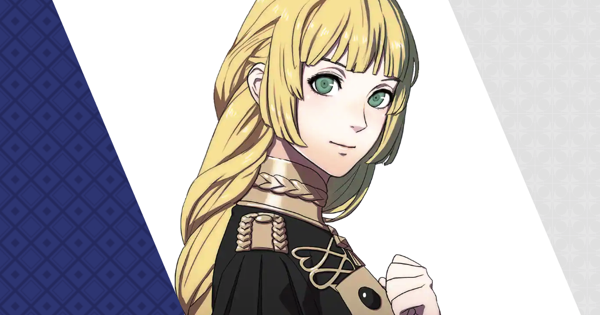 FE3H | Ingrid - Class, Ability & Skill | Fire Emblem Three Houses - GameWith