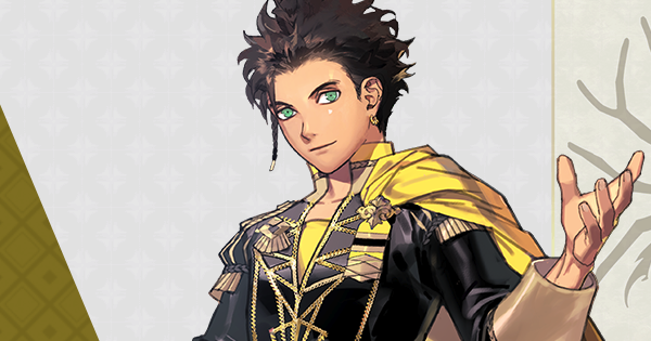 FE3H | Claude - Class, Ability & Skill | Fire Emblem Three Houses - GameWith