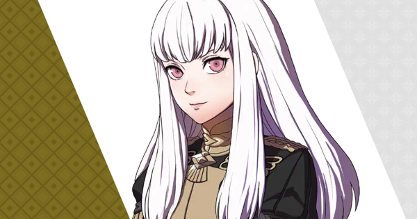 FE3H | Lysithea - Class, Ability & Skill | Fire Emblem Three Houses - GameWith
