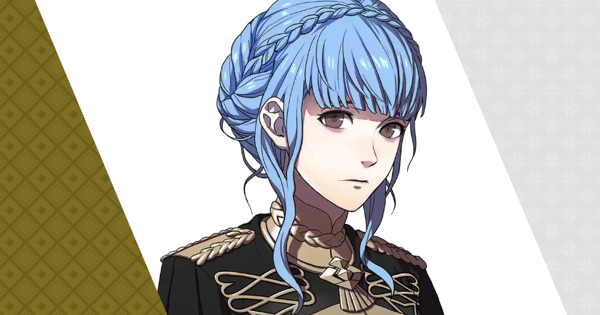 FE3H | Marianne - Class, Ability & Skill | Fire Emblem Three Houses - GameWith