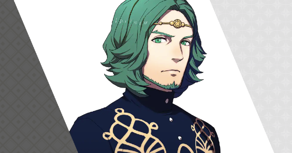 FE3H | Seteth - Class, Ability & Skill | Fire Emblem Three Houses - GameWith