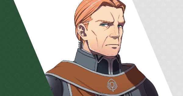 FE Three Houses | Gilbert - Class, Ability & Skill | Fire Emblem