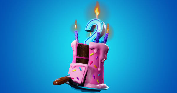 Fortnite | 2019 Birthday Event (2019 Birthday Event Guide) - GameWith