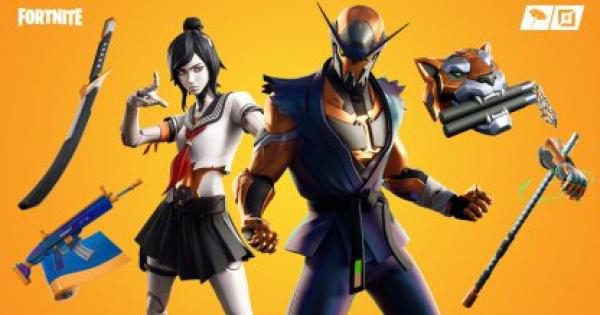 Fortnite | COPPER WASP Skin - Set & Styles - GameWith