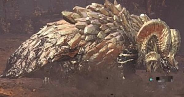 MHW: ICEBORNE | Kulve Taroth - Spawn / Hunt Location & Weakness Guide - GameWith