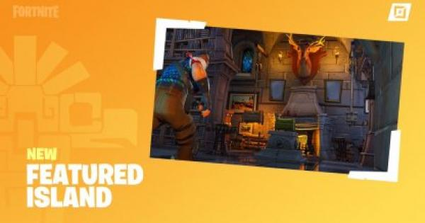 Fortnite | Best Creative Codes For Fun - GameWith