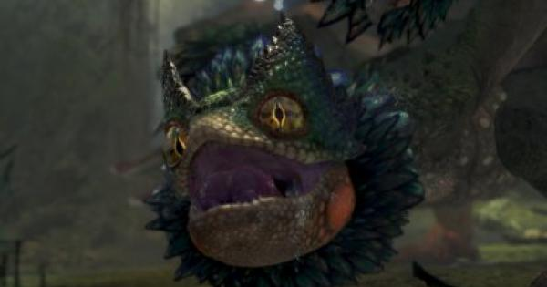 MHW: ICEBORNE | How to Beat Pukei-Pukei - Tips and Recommended Gear | MONSTER  HUNTER WORLD