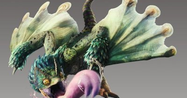 MHW: ICEBORNE | How to Beat Pukei-Pukei - Tips and Recommended Gear