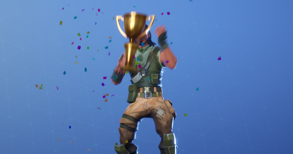 Fortnite | KISS THE CUP Emote - How To Get - GameWith