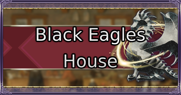 【FE3H】Black Eagles - Character List & House Information【Fire Emblem Three Houses】 - GameWith