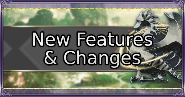 FE3H | New Features and Changes - Combat & Gameplay Elements | Fire Emblem Three Houses