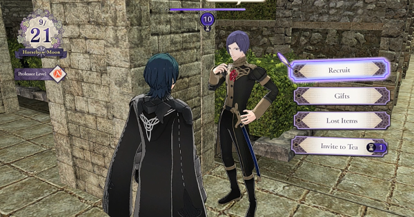 FE Three Houses | Recommended Characters To Recruit & Best