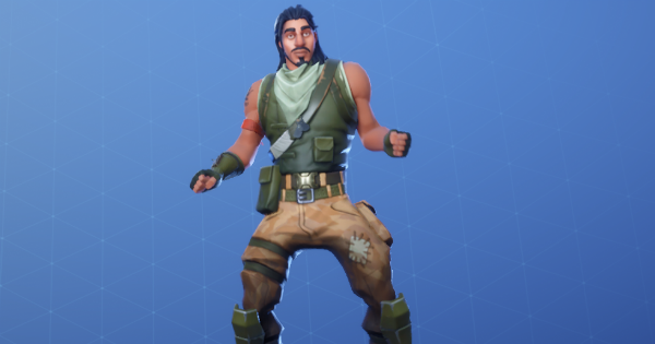 Fortnite | SMOOTH MOVES (SMOOTH MOVES Guide)