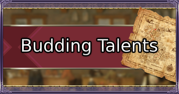 FE Three Houses | Budding Talents - Use & How to Unlock | Fire Emblem