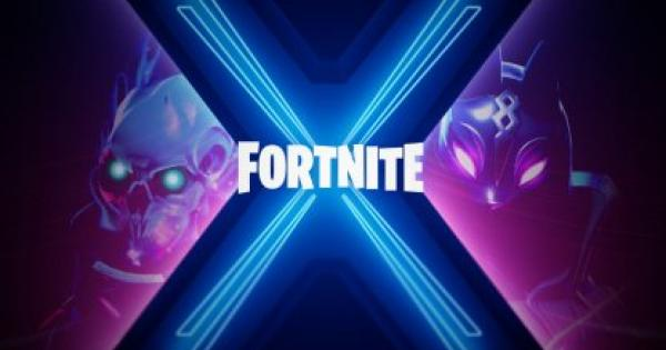 Fortnite | Season 10 Teasers