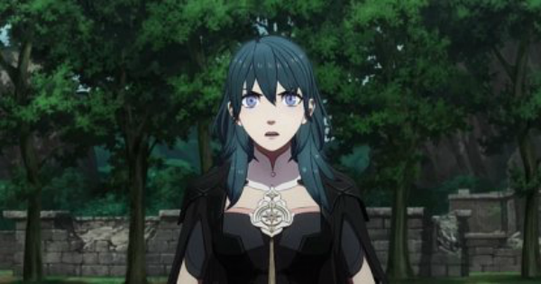 Fe3h The Cause Of Sorrow White Clouds Chapter 9 Fire Emblem Three Houses Gamewith
