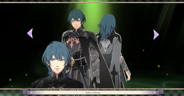 FE Three Houses | Byleth (Main Character) Male / Female Difference & Best Class | Fire Emblem