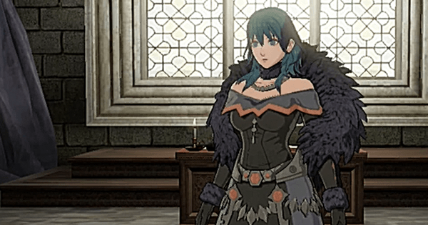 FE3H | Gremory Class - Skills, Abilities, Weapons | Fire Emblem Three Houses