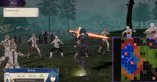 FE Three Houses | All Battle Strategy Guide List | Fire Emblem