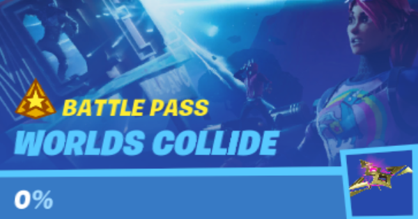 Fortnite | Worlds Collide Mission List - GameWith