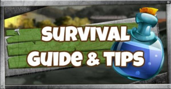 Fortnite | Survival Guide & Tips