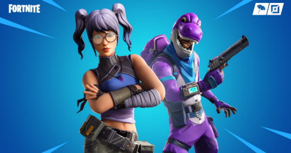 Fortnite | CRYSTAL Skin - Set & Styles - GameWith