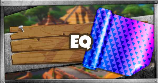 Fortnite | EQ Wrap - How To Get & Price