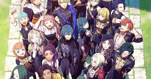 【FE3H】Best Characters for Job Classes & Roles【Fire Emblem Three Houses】 - GameWith