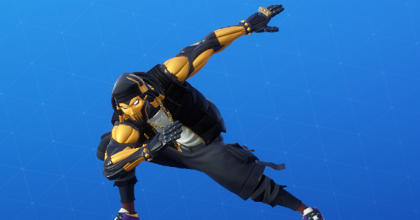 Fortnite | DEEP DAB (DEEP DAB Guide)