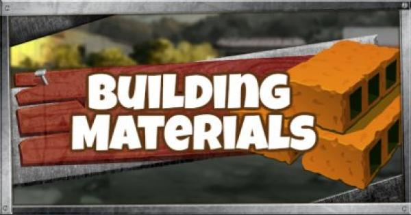Fortnite | Choosing Building Materials