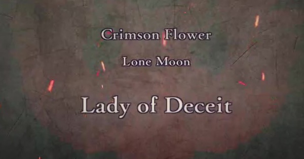 FE3H | The Lady of Deceit (Crimson Flower: Chapter 16) | Fire Emblem Three Houses - GameWith