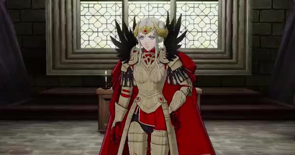 【FE3H】Emperor Class - Skills, Abilities, Weapons【Fire Emblem Three Houses】 - GameWith