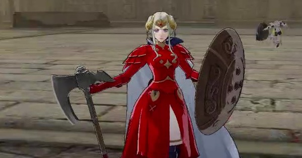 FE3H | Armored Lord Class - Skills, Abilities, Weapons | Fire Emblem Three Houses