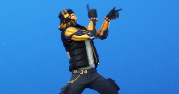 Fortnite   DISCO FEVER Emote - How To Get - GameWith
