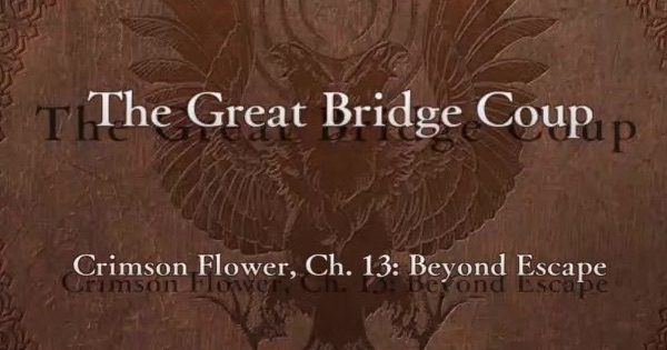 FE3H | The Great Bridge Coup Battle Guide (Crimson Flower: Chapter 13) | Fire Emblem Three Houses