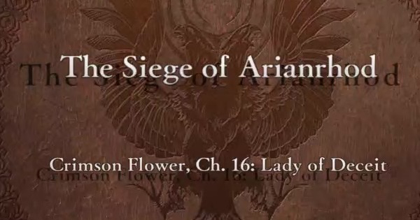FE Three Houses | The Siege of Arianrhod Battle Guide (Crimson Flower Chapter 16) | Fire Emblem