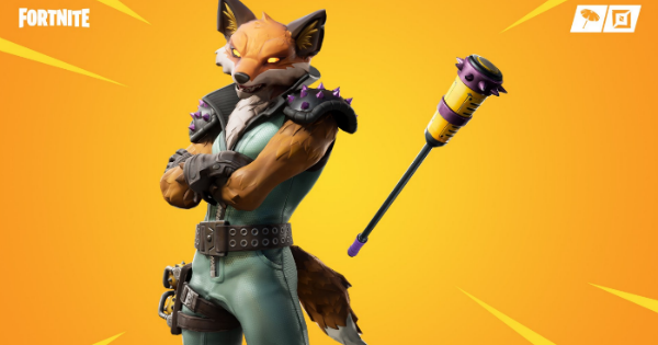 Fortnite | FENNIX Skin - Set & Styles - GameWith