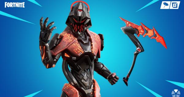 Fortnite | OPPRESSOR Skin - Set & Styles - GameWith