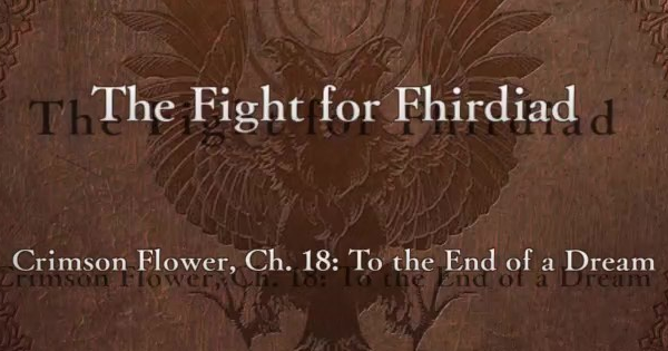FE Three Houses | The Fight for Fhirdiad Battle Guide (Crimson Flower Chapter 18) | Fire Emblem