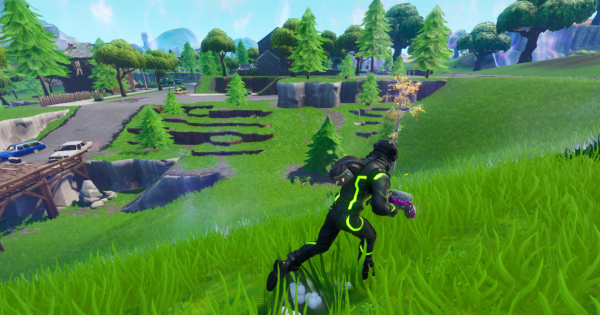 Fortnite | Season 10 Map Changes  - GameWith