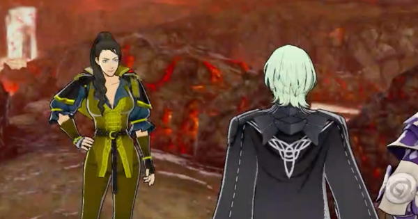 FE Three Houses | Valley of Torment (Verdant Wind: Chapter 15) | Fire Emblem