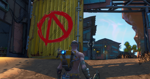 Fortnite | Vault Symbol Locations