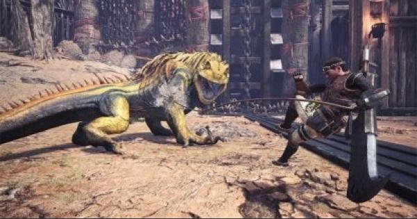 MHW: ICEBORNE | What Is The Clutch Claw - Guide & What You Can Do